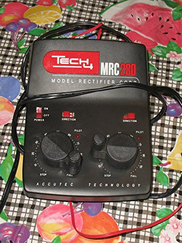 MRC Tech 4 280 Dual Power with 16VA MRCAB116