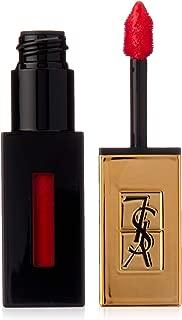 Yves Saint Laurent 迷魅纯漾亮采唇釉 胭脂红 女性 5.68毫升