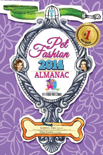 Pet Fashion Almanac 2014
