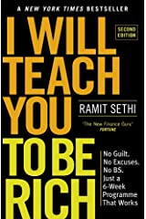 I Will Teach You To Be Rich Paperback