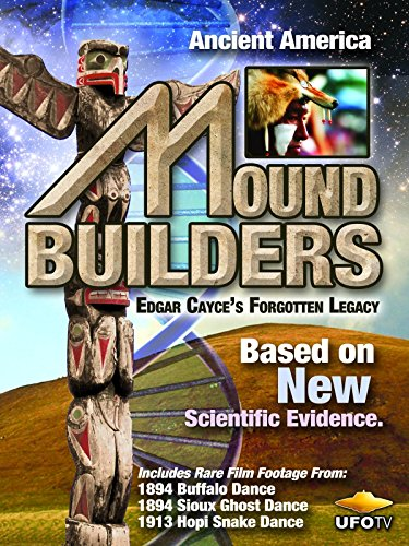 Ancient America - Mound Builders