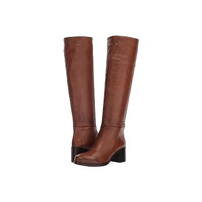Cordani Belinda (Cognac Leather) Women