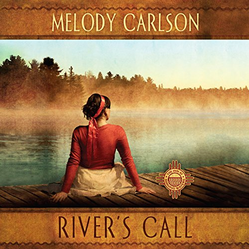 River's Call audiobook cover art