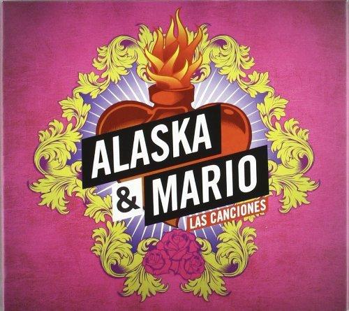 Alaska Y Mario