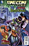 Ame-Comi Girls #3 Featuring Duela Dent Comic Book - DC