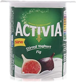 Activia Fig Yoghurt - 120 gram