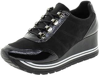7c4680194d Tênis Feminino Sneaker Dakota - G1151 Preto