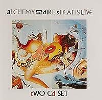 Alchemy: Live by DIRE STRAITS (2013-05-03)