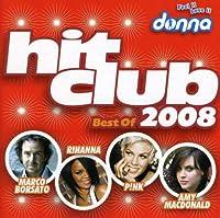 Hit Club-Best of 2008