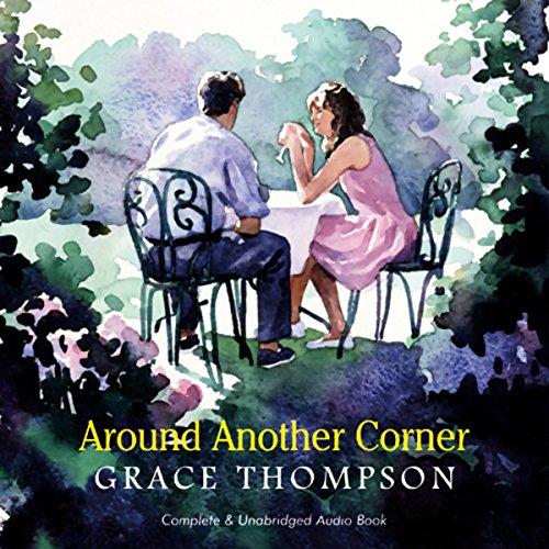 Around Another Corner audiobook cover art