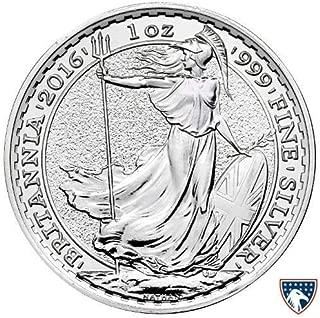 britannia coin 2016
