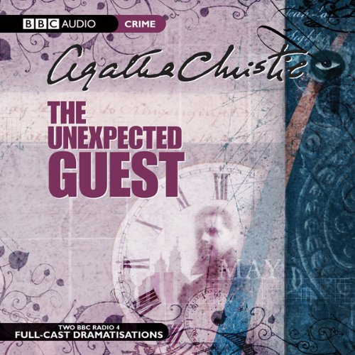 The Unexpected Guest (Dramatised) audiobook cover art