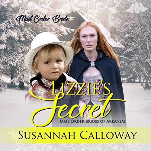 Lizzie's Secret cover art