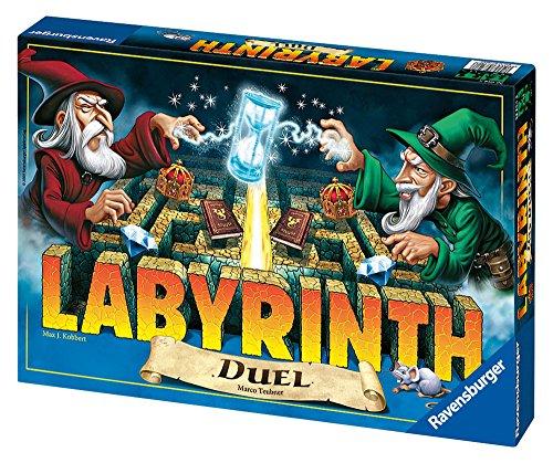 Ravensburger Labyrinth Duell Spiel