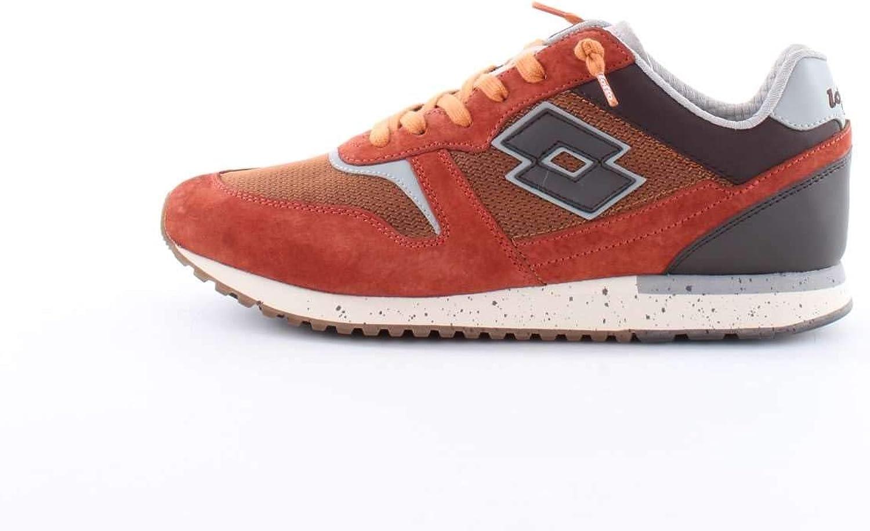 Lotto Leggenda T7399-TOKYO-GINZA Sneakers Men
