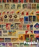 Prophila Collection Polonia 400 Diferentes Sellos Especiales en Completa ediciones (Sellos para los coleccionistas)