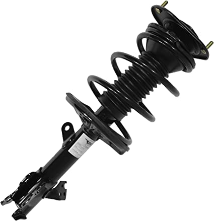 Unity Automotive 4-11101-15373-001 4 Wheel Complete Strut Assembly Kit 2005-2009 Toyota Prius