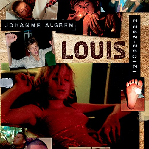 Louis 121092-2922 audiobook cover art