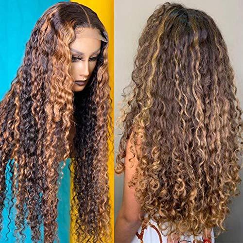 obtener pelucas curly hd online