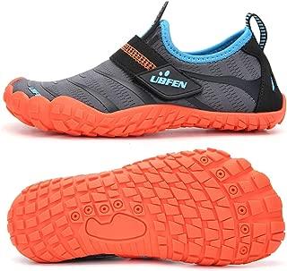 UBFEN Zapatos de Agua Niño Niña Secado Rápido Zapatillas