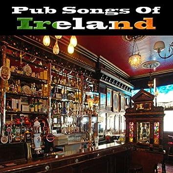 Pub Songs of Ireland