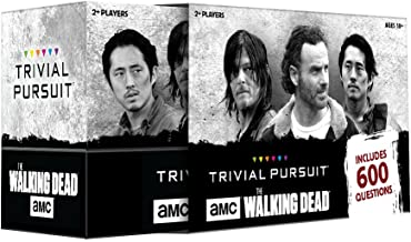 Best walking dead trivial pursuit game Reviews