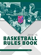 2014-15 NFHS Basketball Rules Book