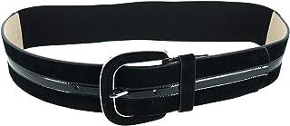 Plus Size Belts Women's Plus Size Covered Buckle Belt