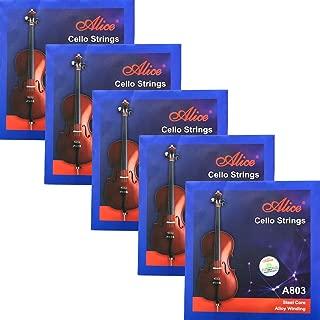 discount cello strings