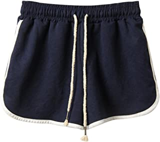 Yoga Shorts for Womens, FORUU Lady Summer Sport Gym Running Beach Leggings Pants