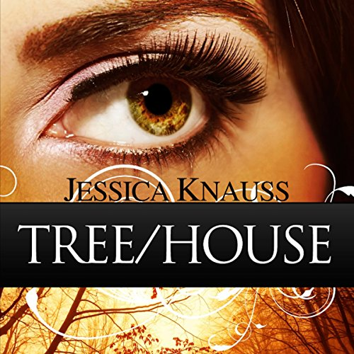 Tree/House: A Novella audiobook cover art