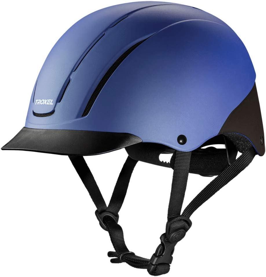 Troxel Cheap sale Spirit #1 online shopping Selling Helmet Purpose All Periwinkle