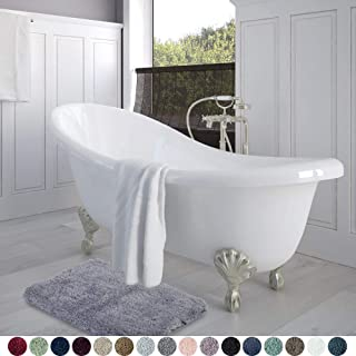 Best coral and grey bathroom ideas Reviews
