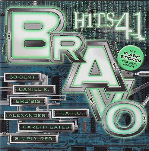 BRAV0HITS (VoI. 4I)