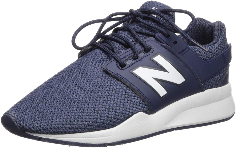 New Balance Unisex-Child 247 V2 Sneaker