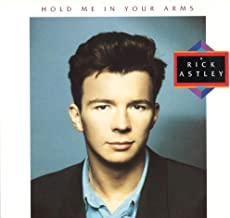 rick astley dance with me
