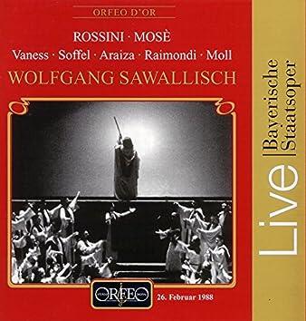 Rossini: Mosè in Egitto (Live)