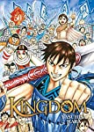 Kingdom Edition simple Tome 50