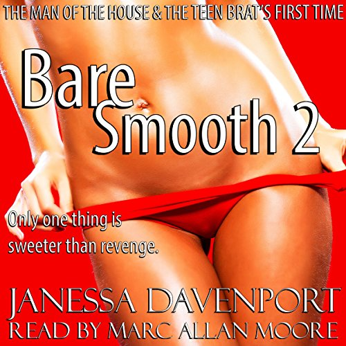 Bare Smooth 2 audiobook cover art