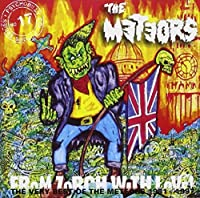 From Zorch with Love: The Very Best of the Meteors 1981-1997 by METEORS (1999-09-07)