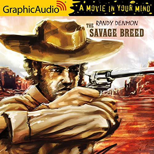 The Savage Breed cover art