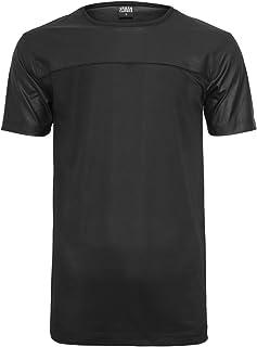 Urban Classics Football Mesh Long Jersey Camiseta para Hombre