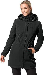 Women's Ottawa 3-in-1 Waterproof Insulated Long Parka Jacket