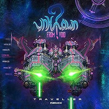 Traveller (Remix)