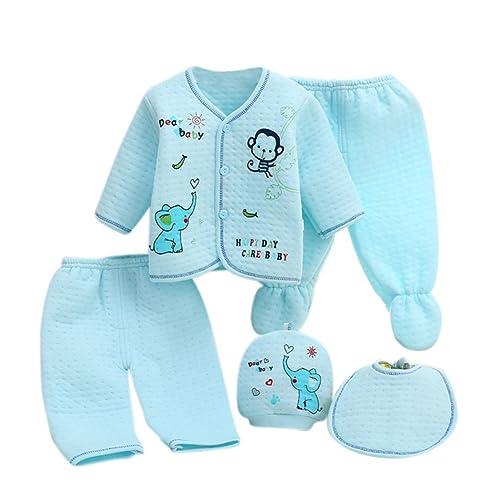 b8cbf1ce3 Newborn Baby Boy Clothing  Amazon.co.uk