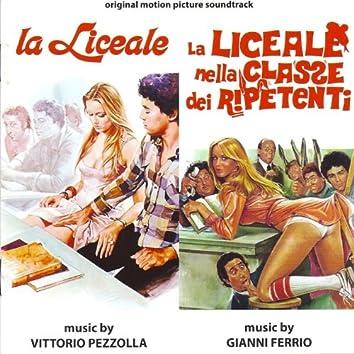 La liceale / La liceale nella classe dei ripetenti (Original Motion Picture Soundtracks)