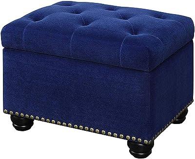 Pleasing Amazon Com Convenience Concepts Designs4Comfort Winslow Theyellowbook Wood Chair Design Ideas Theyellowbookinfo
