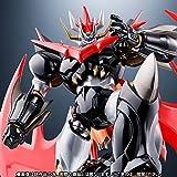 Shin Mazinger ZERO versus Ankoku Daishogun - Great Mazinkaiser Limited Edition [Super Robot Chogokin][Importación Japonesa]
