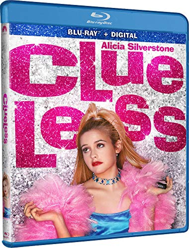 Clueless 25th Anniversary (Blu-ray + Digital)