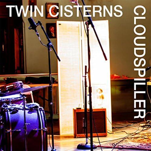 Twin Cisterns
